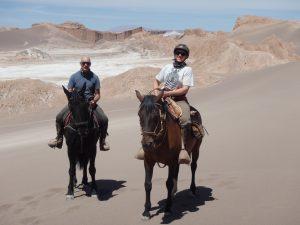 Chili à cheval 2014